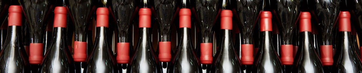 Black bottles with red caps resized2